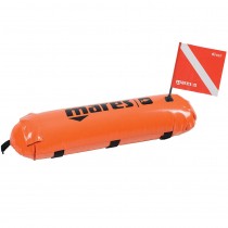 Mares Hydro Spearfishing Torpedo Inflatable Buoy