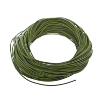 NZL Silverstream Fly Line Olive WF6F