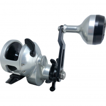 Accurate Tern TX-300 Star Drag Jigging Reel