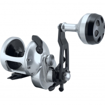 Accurate Tern TX-400 Star Drag Jigging Reel