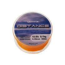 Ultima Distance Long Casting Line 300m 18lb