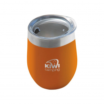 Kiwi Camping Thermo Tumbler 350ml Orange