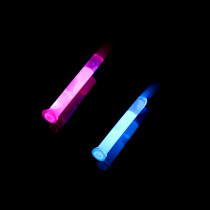 ManTackle Deep Sea Glow Stick with Clip 10cm