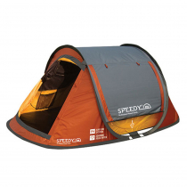 Explore Planet Earth Speedy 2P Tent