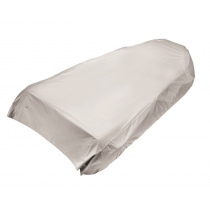 VETUS Boat Cover Light Grey