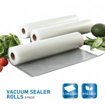Pro-Line Pro-line Vacuum Sealer Rolls 3-Pack
