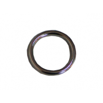 Cleveco AISI 316 Round Ring 8x50mm