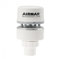 Airmar WS-220WX-HTR WeatherStation Instrument with 60W Heated Cap
