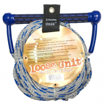 Loose Unit PS401 Deluxe Rope and Handle 75ft