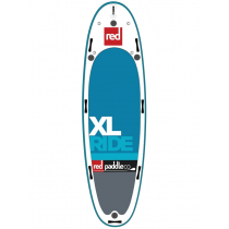 Red Paddle Co Ride XL Inflatable Stand Up Paddle Board 17ft