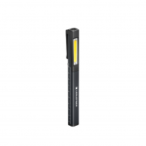 Ledlenser iW2R Rechargeable Work Light 150lm