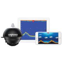 Lowrance FishHunter Pro Portable Fishfinder