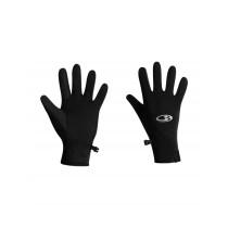 Icebreaker Quantum Merino Gloves Black