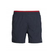 Icebreaker Mens Strike Lite Shorts Stealth/Rocket