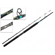Ugly Stik Black Tiger Heavy Duty 50lb Overhead Rod 7ft 5-25kg 2pc