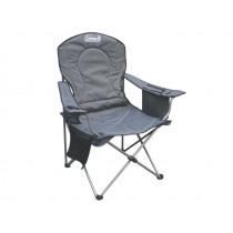 Coleman Deluxe Cooler Arm Chair