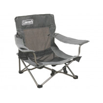 Coleman Deluxe Mesh Event Quad Chair