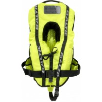 Baltic Bambi Supersoft Toddler Life Jacket UV Yellow 3-15kg