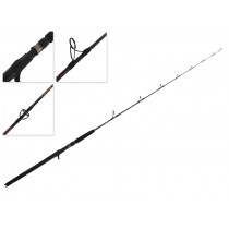 PENN Powercurve Fathom Overhead Jig Rod 5ft 10in 8-15kg 2pc