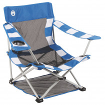 Coleman Quad Beach Mesh Chair