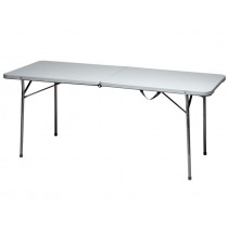 Coleman Fold in Half Table 6ft