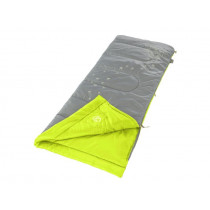 Coleman Fyrefly Illumibug Sleeping Bag Green