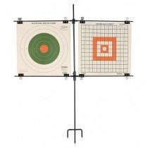 Allen Paper Target Rack
