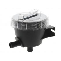 Inboard Engine Cooling Water Strainer for 25mm Hose
