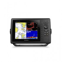Garmin AQUAMAP 80xs 8'' CHIRP GPS/Fishfinder 600w Trailer Boat Package