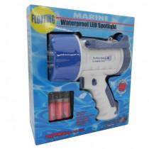 Perfect Image Floating Waterproof LED Marine Spotlight 300 Lumens