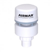 Airmar WS-220WX-RX WeatherStation with Relative Humidity NMEA0183/2000