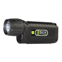 Underwater Kinetics SL4 UV-395 eLED Dive Torch Black