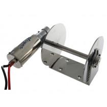 Viper Pro Series Micro 1000 Anchor Winch