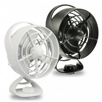 Hella Marine Two Speed Turbo 2.0 Oscillating Fans