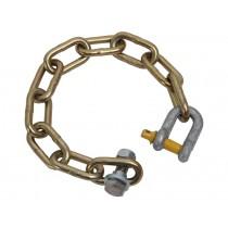 Trojan Trailer Safety Chain Kit