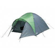 Kiwi Camping Tui 3 Recreational Dome Tent 300 x 200cm