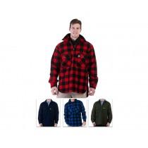 Swanndri Mens Ranger Pure Wool Shirt