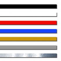 SAAS Pinstripe Tape 3mm x 10m