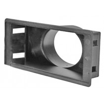 Eberspacher Connector For Air Outlet Rectangular 65mm