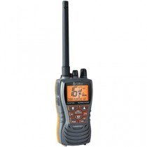 Cobra HH350 Floating Handheld VHF Radio Grey