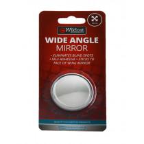 Wildcat Wide Angle Blind Spot Mirror 50mm