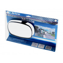 Large Towing Mirror Strap On