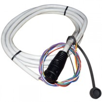 Furuno 001-112-970 NMEA 0183 Cable Assembly for GP-33 10-Pin
