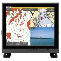 Furuno MU-190HD 19'' Multi-Purpose Marine LCD HD Display