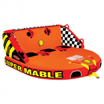 Sportsstuff Super Mable 3-Rider Sea Biscuit