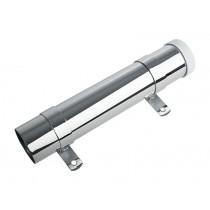 Stainless Steel Side Mount Rod Holder