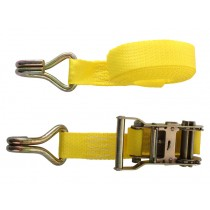 Ratchet Tie Down Strap 15ft 1000kg