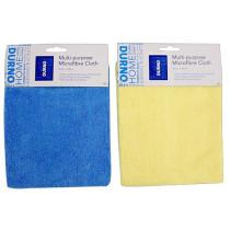 Durno Multi-Purpose Microfibre Cloth