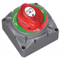 BEP Marine Heavy Duty Battery Selector Switch