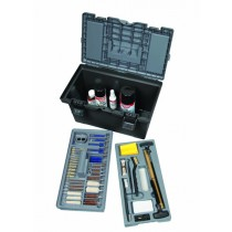 Allen Ultimate Shooters Cleaning Kit 65 Piece